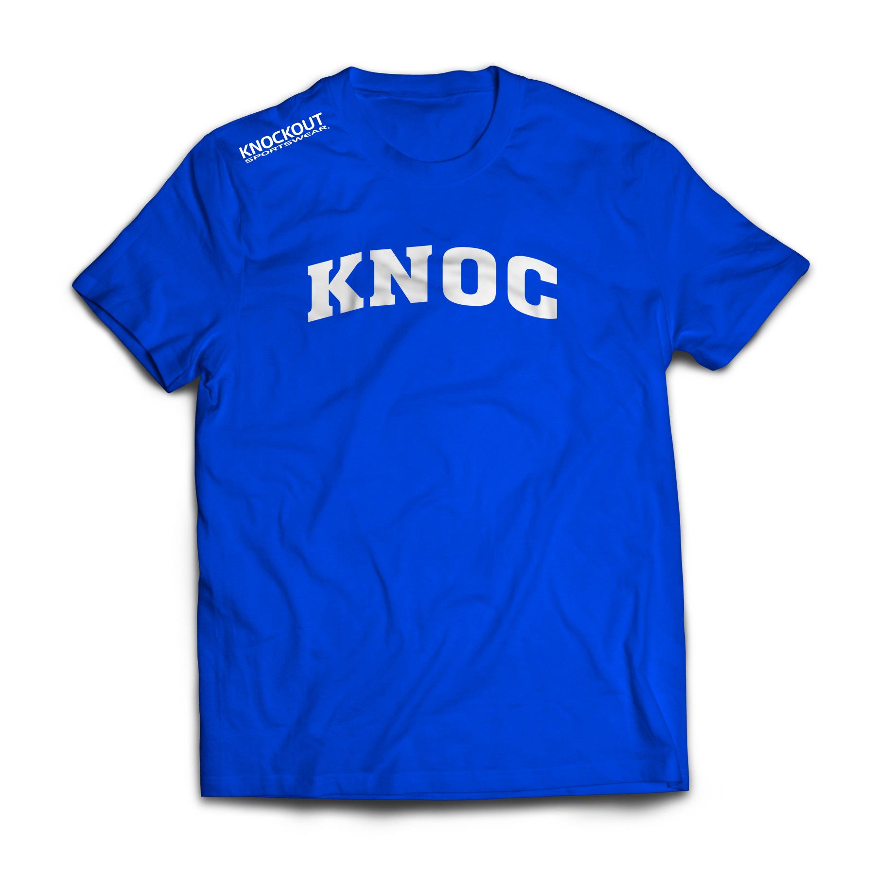 Knockout Sportswear Tee Shop   KNOC KOUT Tee