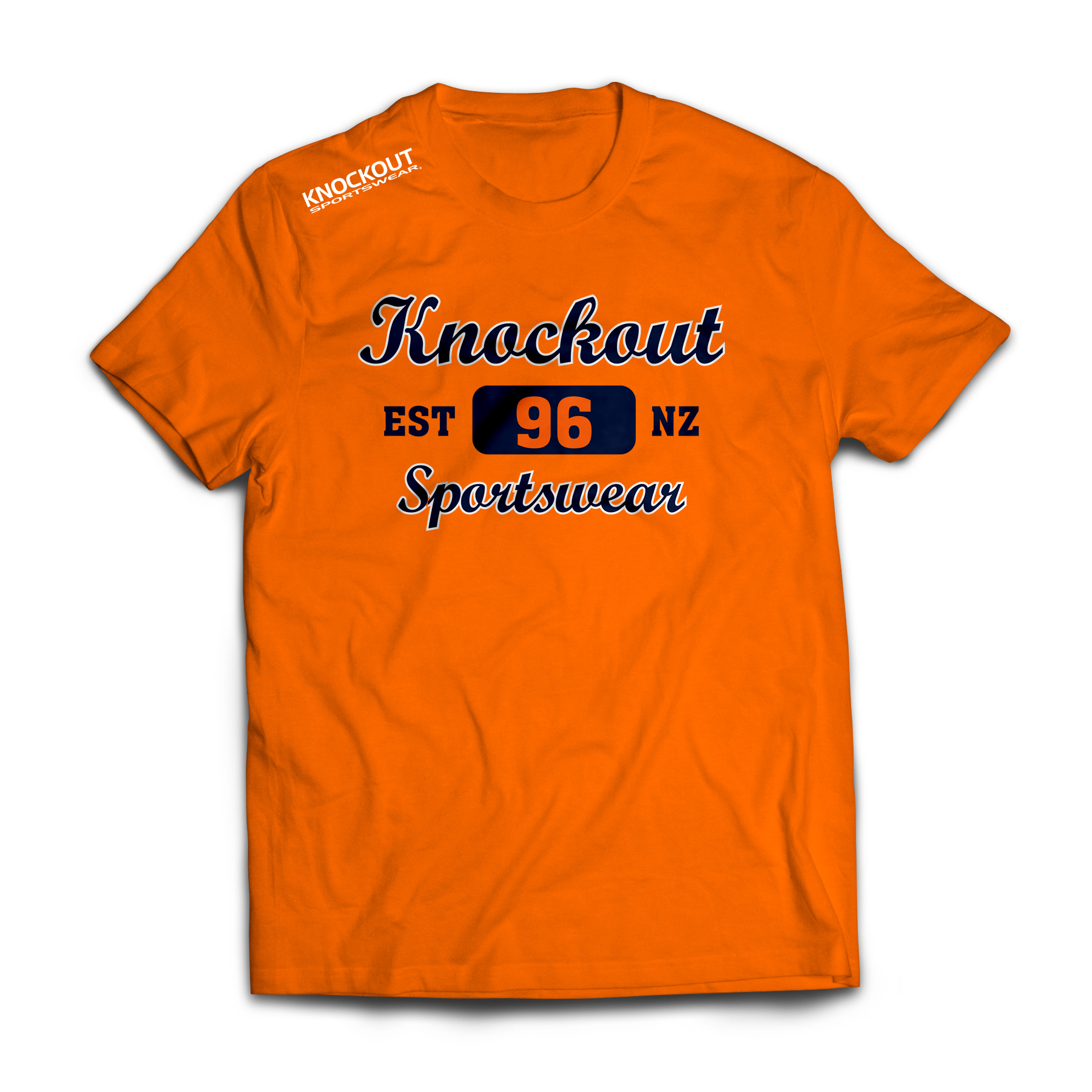 Knockout Sportswear Tee Shop   Classic Tee